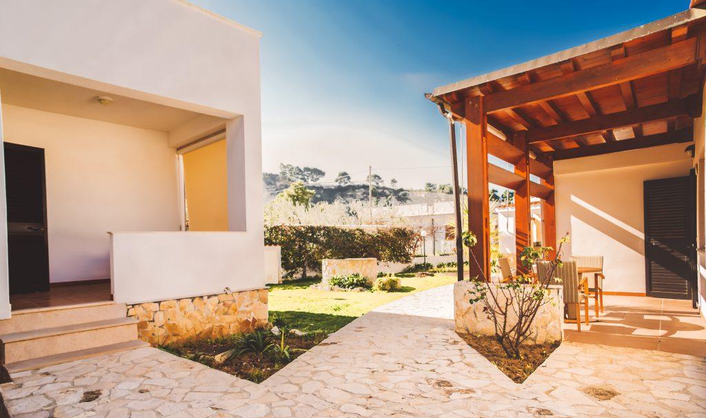 Casa Vacanza in Affitto a Vieste
